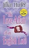 The Love Affair of an English Lord (Boscastle) (0345523415) by Hunter, Jillian