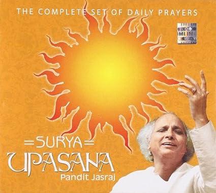 Surya-Upasana