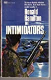 The Intimidators (0449128423) by Hamilton, Donald