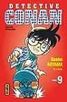 D�tective Conan  09