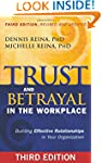 Trust and Betrayal in the Workplace:...