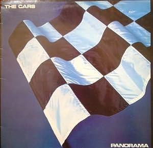 CARS (THE) - PANORAMA LP (10457)