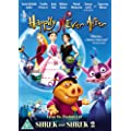 Happily N'Ever After [DVD]