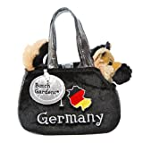 I Heart Germany Pet Carrier