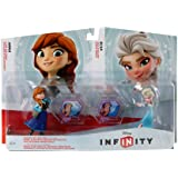 DISNEY INFINITY - Frozen Toy Box Set