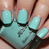 Jessica Custom Nail Colour Nail Polish Lacquer - Summer 2012 Gelato Mio Collection - Surfer Boyz' N Berry