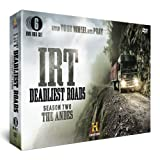 Ice Road Truckers Deadliest Roads: Season 2 - The Andes (6 DVD Gift Set)