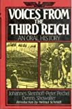 img - for Voices from the Third Reich: An Oral History book / textbook / text book