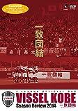 ヴィッセル神戸シーズンレビュー2014 一致団結 [DVD]
