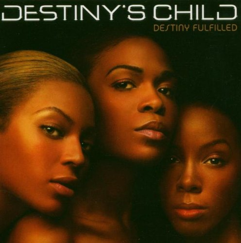 Destiny Fulfilled (Dual Disc)