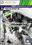 Tom Clancy's Splinter Cell Blacklist...