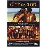 "City Of God [Australien Import]von ""Alexandre Rodrigues"""
