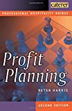 Profit Planning (Pocket Books Series) (0750645288) by Harris, Peter