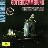 Holzwurm der Oper-Götterdämmerung