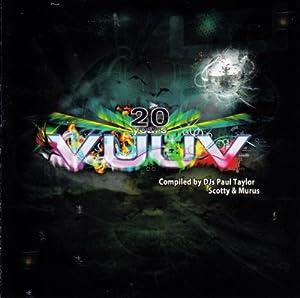 Vuuv Festival 20th Anniversary