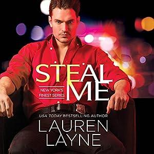 Steal Me Audiobook