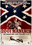 DVD Cover '2001 Maniacs
