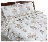 Raymond Waites Ashleigh King Comforter Set