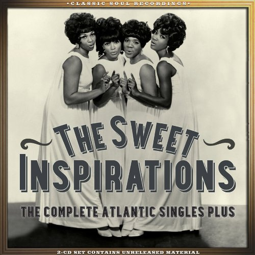 The Sweet Inspirations-The Complete Atlantic Singles Plus-2CD-2014-FTD Download