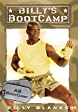 Billy Blanks AB Bootcamp DVD