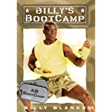 Ab Bootcamp (DVD)By Billy Blanks        Buy new: $14.07231 used and new from $0.01    Customer Rating: