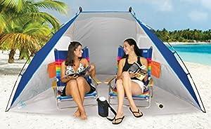 Rio Beach Portable Sun Shelter