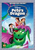 Pete's Dragon: 35th Anniversary Edition [Blu-ray]