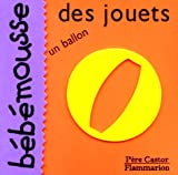Des jouets : Un ballon