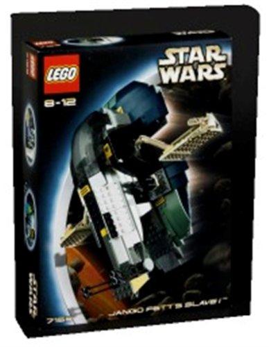 LEGO Star Wars 7153 - Jango Fett's Slave I TM