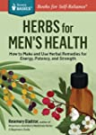 Herbs for Men's Health: How to Make a...