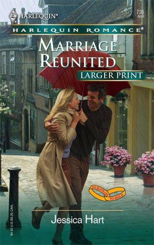 Marriage Reunited, Jessica Hart
