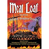 Meat Loaf - Live with the Melbourne Symphony Orchestra ~ Meat Loaf