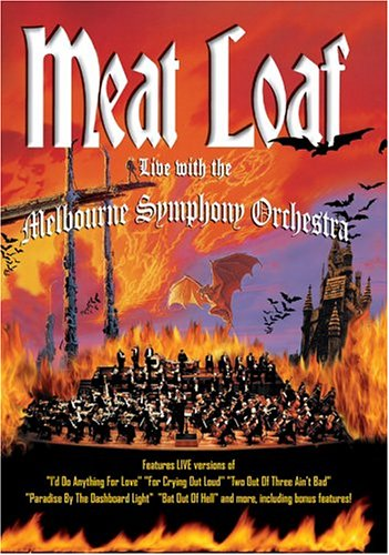 Bat Out of Hell [Live] [Edizione: Germania]