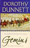 Gemini: The House of Niccolo Bk. 8 (0140252312) by Dunnett, Dorothy