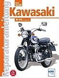 Kawasaki W 650 ab