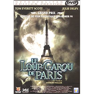 Le Loup Garou De Paris [Tadeu [Phoenix TK]] avi preview 0