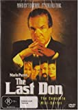 The Last Don ( Mario Puzo's The Last Don ) [DVD]