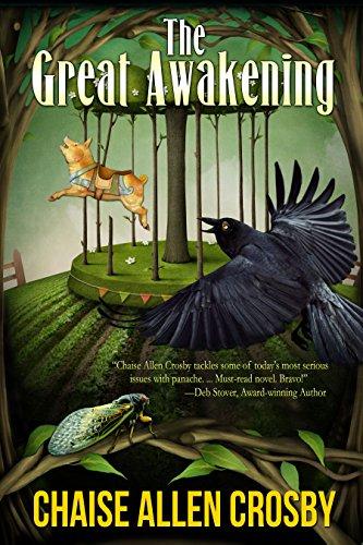 Free Kindle Book : The Great Awakening