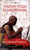 echange, troc Erik Bruijn - Tantra, yoga et méditation