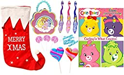 Care Bears Deluxe Gift Set (21 Pieces)