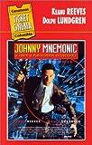 echange, troc Johnny Mnemonic - VF [VHS]