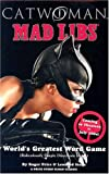 img - for Catwoman Mad Libs book / textbook / text book