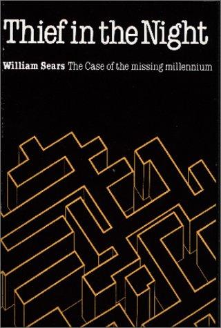 Thief in the Night (Talisman Books; No. 5), William Sears
