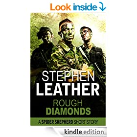 Rough Diamonds (A Spider Shepherd short story)