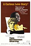 Two-Gentlemen-Sharing-Movie-Poster-27-x-40-Inches---69cm-x-102cm-1969--Robin-PhillipsJudy-GeesonHal-FrederickEster-AndersonNorman-Rossington