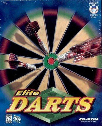 Elite-Darts