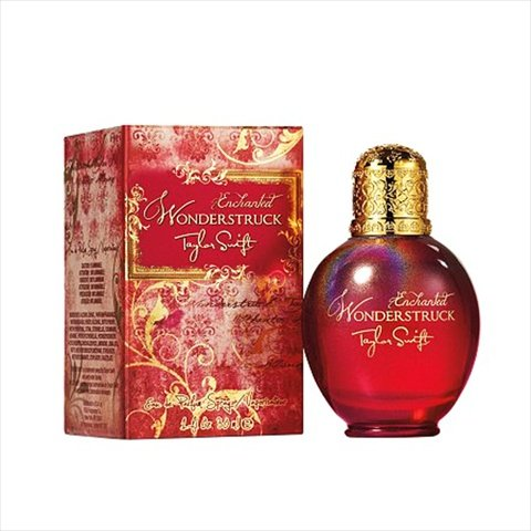 Taylor Swift Wonderstruck Enchanted 0719346174589