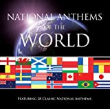 Various Artists National Anthems Of The World