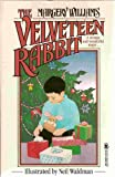 Velveteen Rabbit (0824981758) by Margery Williams Bianco