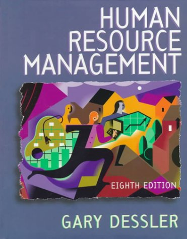 Human Resource Management (8th Edition)